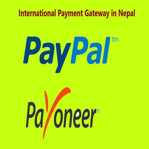 International payment system