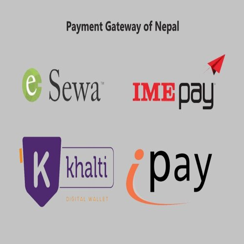Nepal online payment gateway