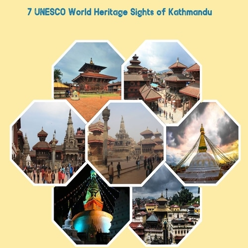 cultural UNESCO World Heritage sites